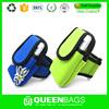 Fashion 3 Size Nylon Arm Bag for Mobile Phone with good quanlity