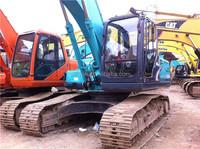 Used kobelco sk200 excavator for sale, japan used kobelco excavator sk200-8