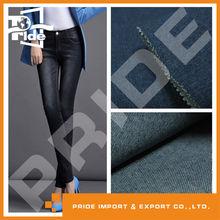 PR-WD233 Fashion 100% cotton denim wholesale cotton fabric for jeans