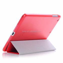 For Apple Ipad Mini Smart Cover Magnetic Case Stand PU Leather Case For Ipad Mini 1 Mini 2 3 With Retina Display