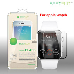 Accessory for iphone tempered glass screen protector for apple watch
