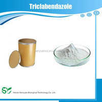 Triclabendazole for animal pharmaceutical raw material 68786-66-3