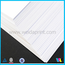 Factory price coated C2S glossy art paper wholesale