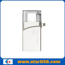 Mobile phone MINI OTG usb flash drive for Sumsung