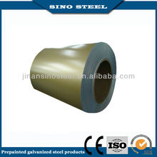 Prepainted galvanized Steel coil Factory/PPGI steel sheet Manufacturing In china