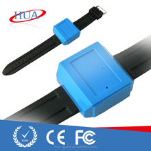 Wristband guard patrol control system new product,Guard control system,New guard product