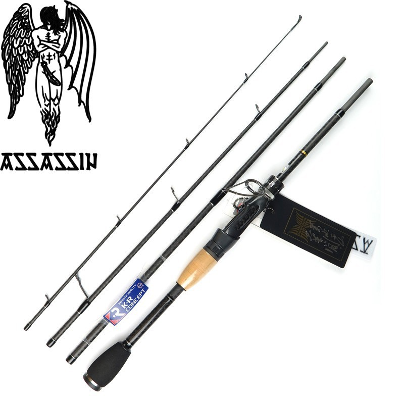 Fishing pole review maxcatch brand fly fishing rod sk for Best fishing pole brands