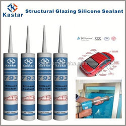 clear silicone rubber liquid for outside use