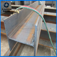 Structural steel H beam SS400 Construction steel H beam iron steel