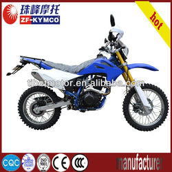 China powerfull dirt bikes for sell (ZF250PY)