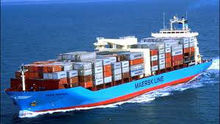 Best Ocean /Sea Freight Shipping From China, ThaiLand, Malaysia, Hong Kong, ... to Viet Nam