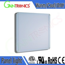 led panels lighting ultra thin ce rohs ceil panel cover