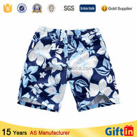 Colorful Fashion Custom Cheap Price Beach boy xxx shorts
