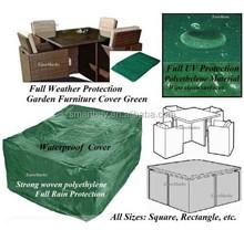 waterproof outdoor garden patio cube ratten furniture cover