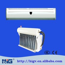 Solar Powered Air Conditioner/Split Air Conditioner Solar Powered/Best Sale Product 2014 Air Conditioner