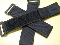 strong strength velcro elastic straps best quality velcro band