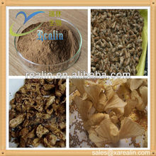 100% natural Male Silk Moth Extract for man's health care