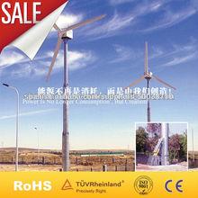 Aerogenerador 20kw sistema de generador del molino de viento