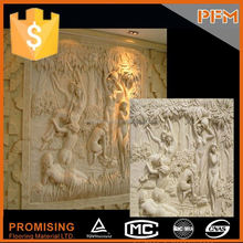 Polished Stone Carving Crafts