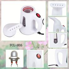 New in 2015 home appliances handy steam iron/ continuous steam iron 2012 with CE,ROHS,ETL