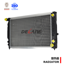 Performance radiator pa66-gf30 for Audi/Skoda DL-A033
