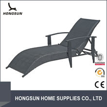 Fashional contemporary stackable armrest lounge chair