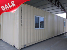 40H OW container house of sale (Canada / USA standard)