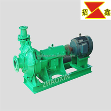 Gold Mining Ash Centrifugal Slurry Pump