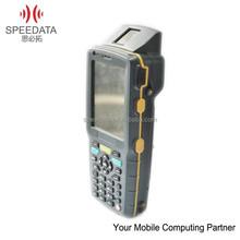 SPEEDATA Portable android 4.0 handheld fingerprint reader/Scanner with Full 3G GPRS GSM (Programmable,SDK free)