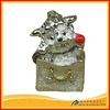 Resin craft handbag animal design keychain wholesale