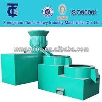 china good performance coconut protein powder granulator