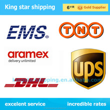 dhl international shipping rate china to Madrid