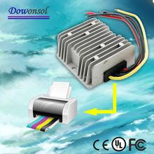 dc/dc converter 12V to 3.3V 82W 25A Waterproof