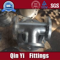 a234 wpb dn100 std seamless steel pipe fittings