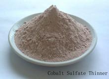 COBALT SULFATE feed grade
