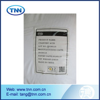 ISO 25kg/bag For swimming pool high quality Cyanuric Acid TT