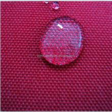 pvc knife coated 100% waterproof mattress cover
