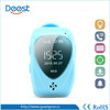 Wrist Watch GPS Tracker Made In China Handphone GPS Tracking Device