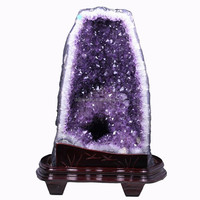 amethyst crystal geode large brazil amethyst geodes for sale