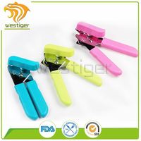 Factory Supply bar colorful electric can opener bottle opener jar opener