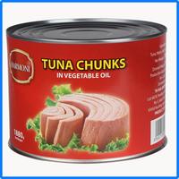 1800g canned tuna fish