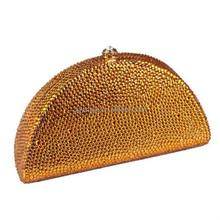 2015 Evening Clutch Bag Handmade Crystal Evening bag Women Clutch Bag (S08222)