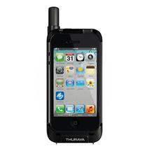 Thuraya SatSleeve for iPhone 5 with Data