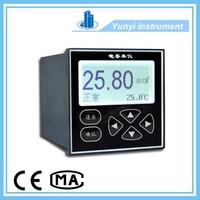 Water treatment instrument ph ec meter