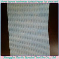 manufacturer of absorbing material for medical use