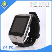 2015 New, Smart Watch Phone, Intelligent Wrist Watch with Camera