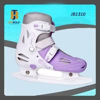 OEM cougar inline skate, ice inline skate wheel shoes toys En71 approved
