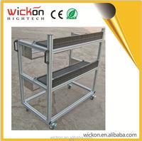Wickon SMT Fuji NXT feeder carts Fuji feeder carts SMT feeder carts