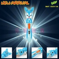 The New world tech toy for kids learning,electronic games for kids reading pen