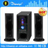 New style 2.1 bluetooth speaker